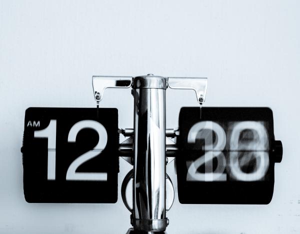 Zarządzanie czasem – czy zarządzania czasem można się nauczyć?