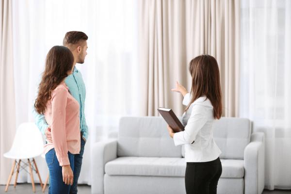5 kroków do sprzedaży mieszkania