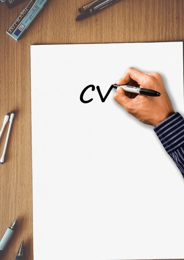 8 najczęstszych błędów w CV