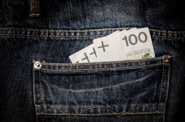 Najniższa krajowa 2020 - Płaca minimalna 2020