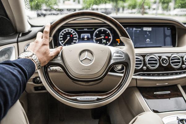 Leasing firmowego auta - czy warto?