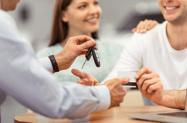 Najkorzystniejszy kredyt na samochód – jak wybrać?