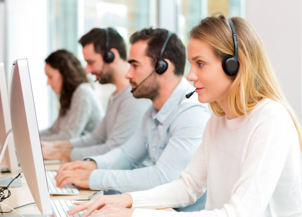 Praca w call center - fakty i mity