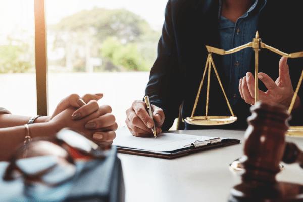 Rozwód bez orzekania o winie – najlepszy wybór?