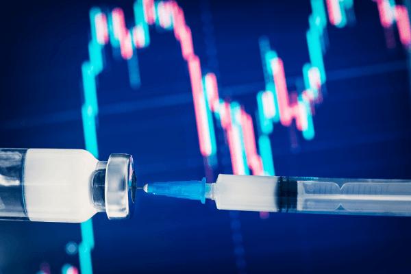 Kontrakty CFD na akcje spółek medycznych