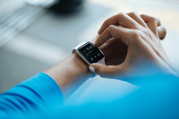 Apple Watch - zegarek, który warto mieć!